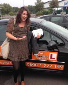 Intensive driving courses shrewsbury