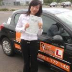 weekly driving lessons shrewsbury