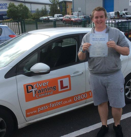 Intensive driving lessons shrewsbury